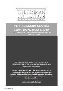 Heritage Mode Instructions